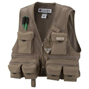 New Design Mesh Fishing Vest with Logo pictures & photos