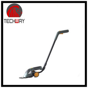 Tw001 2 in 1 Cordless Grass Trimmer Hedge Trimmer pictures & photos