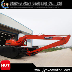 China Excellent Efficiency Excavator with Low Price for Sale