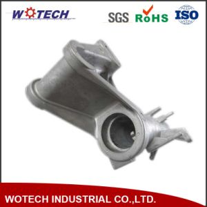Spare Die Casting Parts with ISO 16949 Certificate