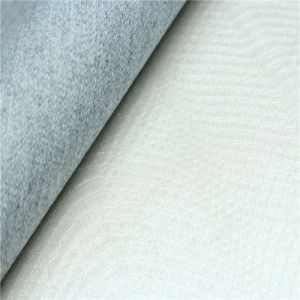 Python Skin PU Artificial Synthetic Faux Leather for Sofa-Dukemolh pictures & photos