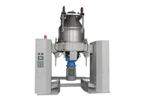 Powder Coating Mixer with Container pictures & photos