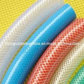 PVC Hose PVC Fiber Reinforced Hose PVC Food Hose pictures & photos