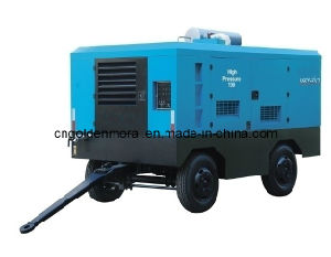 Lgcy Screw Air Compressor&Diesel Engine pictures & photos