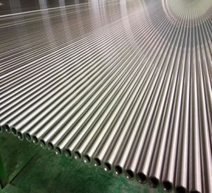 ISO Certification Seamless 316 Stainless Steel Pipe Price Per Ton pictures & photos