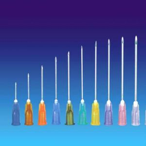 Disposable Hypodermic Syringe Needles Manufacturer with Competitive Prices