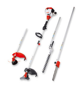 Garden Tool Long Reach Hedge Trimmer with CE (LRCS330)