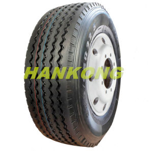 425/65r22.5 Chinese Radial Truck Tire All Position Tire Radial TBR Tire pictures & photos