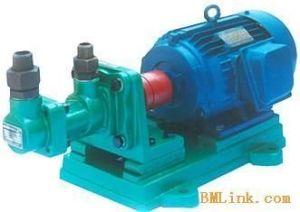 3G Three Screw Hydraulic Oil Pump pictures & photos