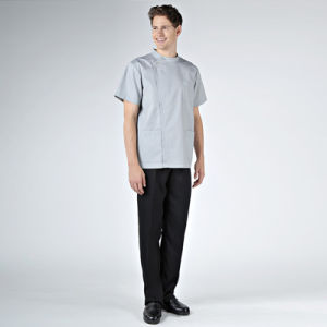 Wholesale Clinical Hospital Uniform for Sets of Medical Scrubs pictures & photos