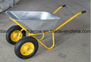 China Wheel Barrow Wb7500 pictures & photos