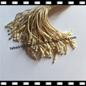 Bullet-Shape Seal String Tag with Nylon Line (ST040) pictures & photos