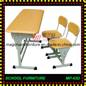 School Furniture/School Table (MP-03D)