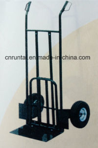 Professional Supplier Heavy Duty Hand Trolley pictures & photos