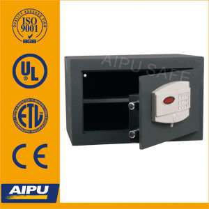 Single Wall Laser Cut Door Home & Office Safes with Electronic Lock (YT-270E) pictures & photos