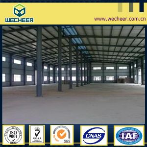 2017 Hot Sale Light Steel Construction Prefab Metal Sheds for Sale pictures & photos