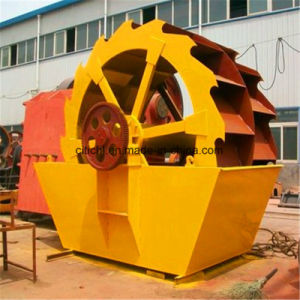 High Efficiency Spiral Sand Washer Machine for Gold Ore pictures & photos