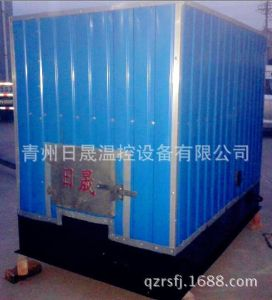 Coal Fired Hot Blast Stove Heating System for Pig House pictures & photos