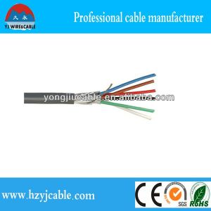 Electric Control Cable Copper Cable Shielded Control Cable pictures & photos