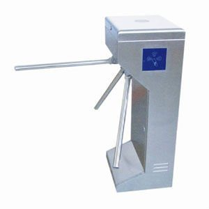 Waist Height Tripod Turnstile for Access Control
