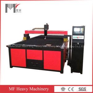 Bench CNC Plasma Cutter Machine, CNC Machine (MFT-15)