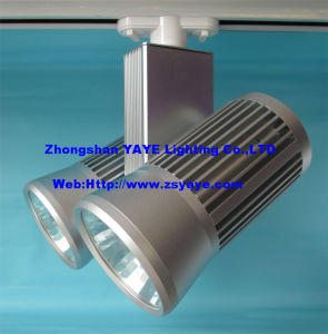 Yaye COB 40W LED Track Light/40W LED Track Lamp/40W Track LED Lamp pictures & photos