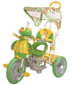 Children Tricycle / Kids Tricycle (LMK-001) pictures & photos