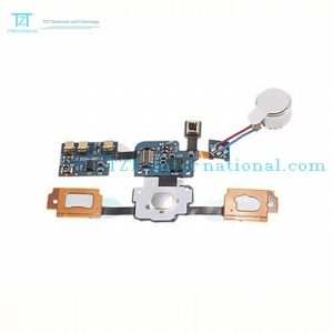 Wholesale Sensor Home Button Flex Cable for Samsung I9000 pictures & photos