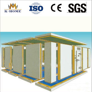 Polyurethane Sandwich Wall Insulated Cold Room pictures & photos