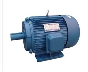 Y Series 90kw Three Phase Asynchronous AC Induction Motors pictures & photos