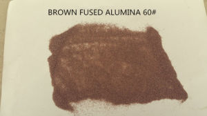 Price of Industrial Grade Powder Abrasives Brown Fused Alumina pictures & photos