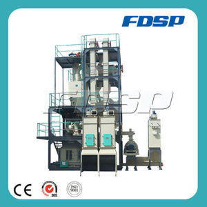 High Separating Efficiency Pellet Machine Used for Sale pictures & photos
