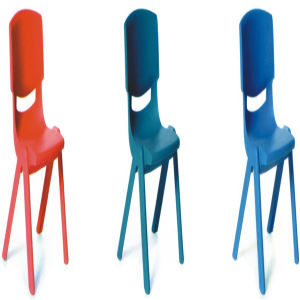 2014 New Plastic Children′s Chair for Preschool (TEL0578-3)