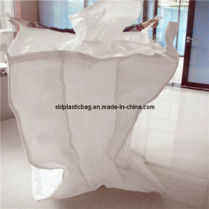 PP Woven Jumbo FIBC Bag/Bulk Bag/Container Bag for 500-3000kg pictures & photos