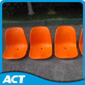 Hot-Selling Plastic Chair with Full Back for Basketball Stadium pictures & photos
