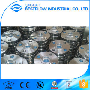Various Design Stainless Steel/Carbon Steel Pipe Fittings Flange pictures & photos