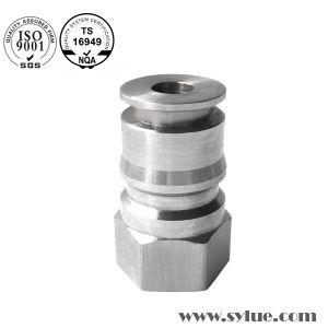 High Performance Grey Iron Large Machining Zhejiang pictures & photos