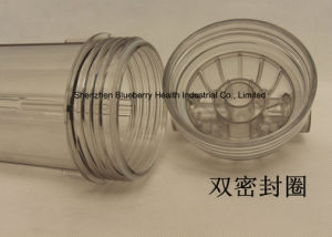 20inch Water Filter Housing with Double O Ring and Explosion Protection Qy-20h-C pictures & photos