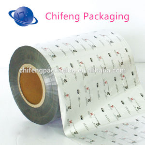 Food Packing Plastic Products Film for Chips pictures & photos