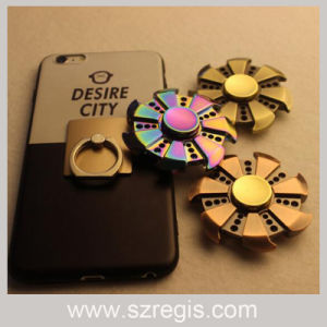 Colourful Hand Spinner/Fidget Spinner Innovative Anti Stress Toy pictures & photos