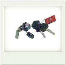 China Products Professional Car Lock pictures & photos
