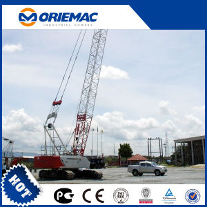 Top Quanity Zoomlion 110ton Crawler Crane (ZCC1100H) pictures & photos