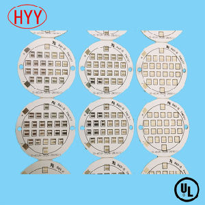 High Precision PCB for LED Lighting pictures & photos