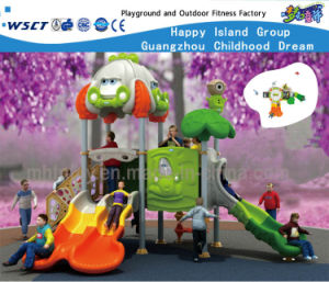 Mini Cars Outdoor Amusement Playground for Sale (HF-11501) pictures & photos