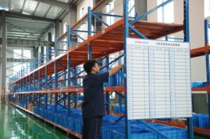 Kjx-H01 Freight Lift with Large Room Capacity pictures & photos
