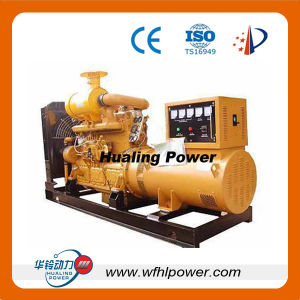 Cummins Diesel Electric Generator 20-1000kw Open Type/ Silent Type pictures & photos