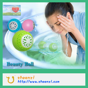 Energy Facial Beauty Ball/ Face Cleaning Ball pictures & photos