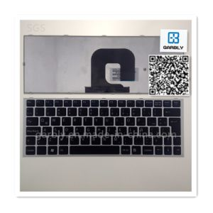 New Sp/Spain Layout Keyboard for Sony Yayb pictures & photos