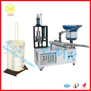 Silicone Sealant Semi-Auto Filler Cartridge Sealing Machine pictures & photos