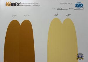 Micronized Iron Oxide Pigment Yellow (920M)